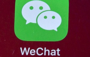 WeChat could face immediate ban in US