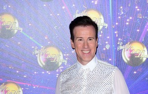 Anton Du Beke says he wants to partner former American footballer in Strictly