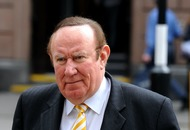 Andrew Neil announces GB News channel to rival BBC and Sky