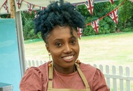 First contestant axed from Bake Off says medical career helped with pressure