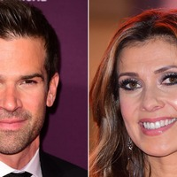 Gethin Jones and Kym Marsh sign up for BBC morning show