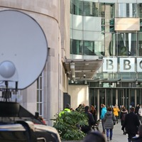 Government wants 'strong, big person' as BBC chairman, Dowden says