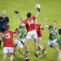 Magherafelt keep their cool to hold off Loup and seal final spot