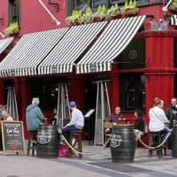 Masks expected to become mandatory for walking through pubs and restaurants