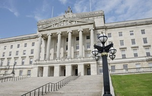 Stormont to limit business to law-making only