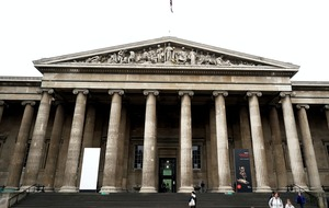 British Museum: We do not intend to remove controversial objects