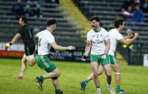 Ederney have the last laugh, defeating Derrygonnelly in Fermanagh final