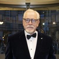 Brian Cox: Succession might start filming again next year