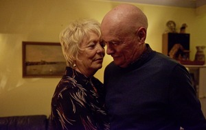 23 Walks star Dave Johns: I never thought I'd be doing a bedroom scene at 64