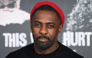 Idris Elba and David Oyelowo share experiences of being helped by Prince's Trust