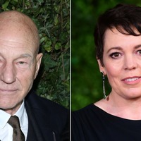 Sir Patrick Stewart and Olivia Colman lead call to reunite refugee families