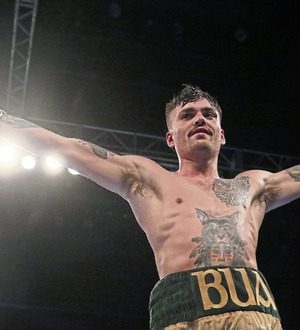 Tyrone McKenna in great shape for Ohara Davies Golden Contract final says Pete Taylor as Steven Ward prepares for cruiserweight comeback