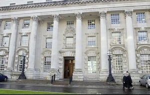 Former chef to NI football squad taking legal action against UK Government over exclusion from Covid-19 hardship fund