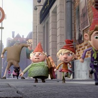 The Elfkins is a 'half-baked animated caper drizzled in syrupy sentimentality'