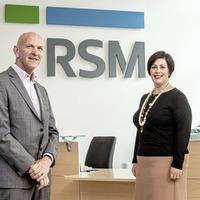New RSM financial shared service centre creates 24 jobs in Belfast