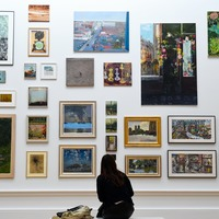 Summer Exhibition especially important to artists amid pandemic, says RA curator