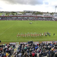 Kicking Out: Time for Derry to sell Celtic Park