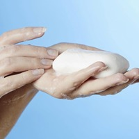 Is soap made with bacteria the secret to healthy skin?