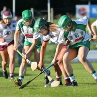 Slaughtneil camogs dig deep to deny neighbours a famous win