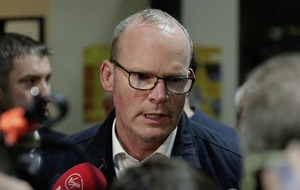 Simon Coveney: Brexit deal 'likely' but will not be easy