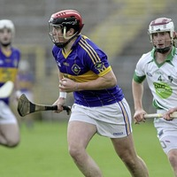 We should be playing in the Ulster Club: Portaferry captain Caolan Taggart