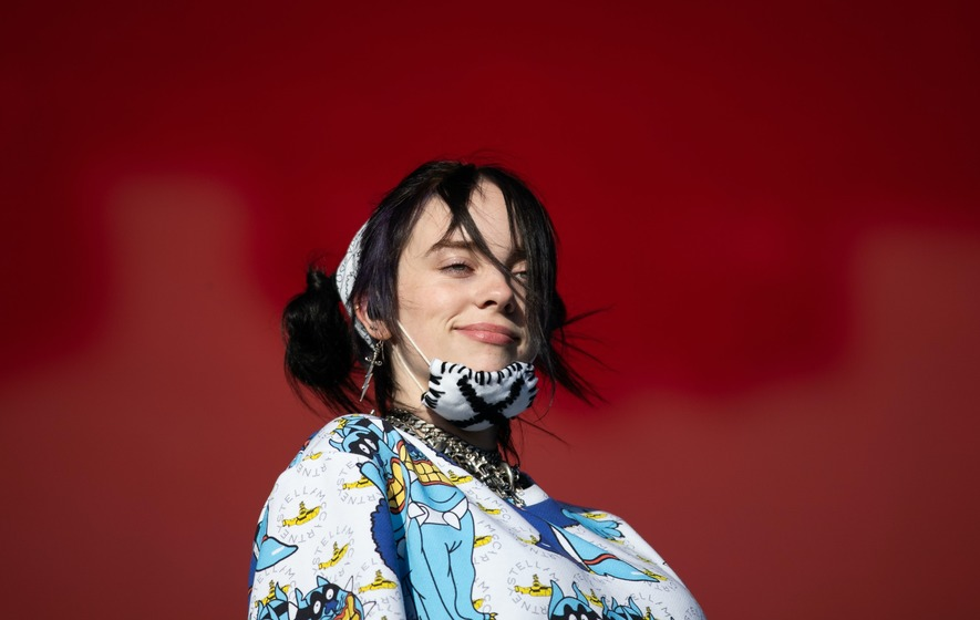 Billie Eilish to feature in Apple TV+ documentary