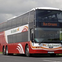 Cross-border Belfast to Dublin bus service axed amid Covid-19 crisis