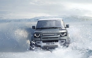 Land Rover Defender: An icon reimagined