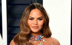 Pregnant Chrissy Teigen undergoes second blood transfusion in hospital