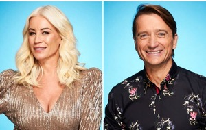 Dancing On Ice 2021: The star-studded line-up so far