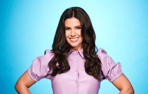 Another Dancing On Ice contestant announced: It's… Rebekah Vardy