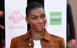 Michaela Coel: I'm freezing my eggs 'just in case'