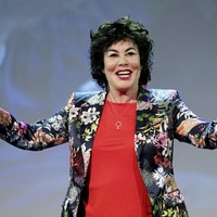 Ruby Wax: Talking is a way of calming the chaos – human beings were born to bond