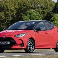 Yaris now blends desirability and fun with efficiency
