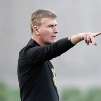 Republic need something 'extraordinary' to qualify for Euros says Stephen Kenny