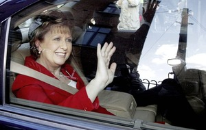 Mary McAleese recalls how smears made her think twice about presidential campaign