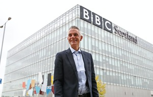 BBC boss rules out suspending licence fee for over-75s if second lockdown comes