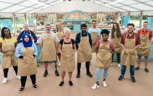 Second Great British Bake Off contestant eliminated from the competition