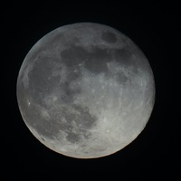 Earth 'may have lost up to 60% of atmosphere in collision that formed the Moon'