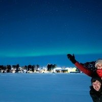 Briton who swapped call centre job for astronomy now chasing the aurora