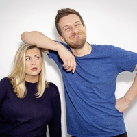 Chris Ramsey: I wouldn't be married to Rosie if she wasn't funny