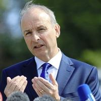 Deaglán de Bréadún: Micheál Martin cannot afford to allow Sinn Féin to claim ownership of the unity agenda