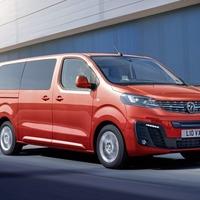 Vauxhall's 'E-lounge on wheels'