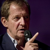 Alastair Campbell: I accept that depression is part of who I am