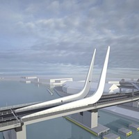 Farrans appointed contractor on iconic Gull Wing project