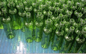 Fermanagh firm to pioneer world's most environmentally-friendly glass bottle