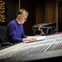 Weekend Q&A: Bafta-nominated Northern Ireland composer Sheridan Tongue