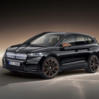 Skoda plugs in to SUV EV trend