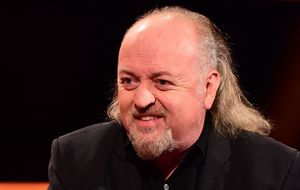 Bill Bailey: I'm in the dark about Strictly Come Dancing