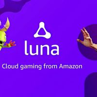 Games: Amazon launches multi-platform friendly Luna streaming game service in the US